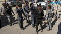 Four Iraqi Soldiers Killed Fighting With Islamic State in Tikrit