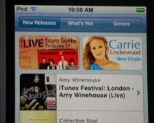 Rumor: Apple to offer iTunes subscription model