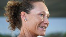 Stosur cherishing record fifth Olympics