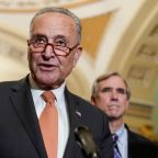 U.S. Democrats vow 'long march' toward voting rights reforms