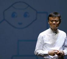 Alibaba's Jack Ma sells $8.2 billion worth shares, stake dips to 4.8% - filing