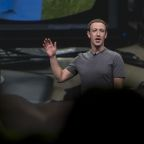 Zuckerberg rejects facetime call for answers from five parliaments