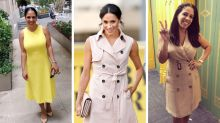 Meghan Markle superfan copies all her clothes