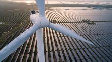 Lo que cambió la pandemia: El sol y el viento desplazan al petróleo como motor del planeta