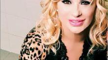 "Tina Cipollari sperimenta FaceApp: ""Ti sei presa la gemmite"""