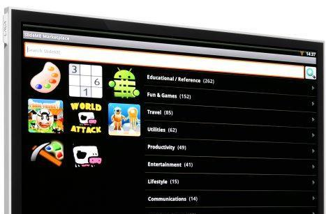 People of Lava invites Android developers to version 2.0 of its app market for TVs