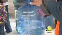 Test results say Orange Cove water safe to drink