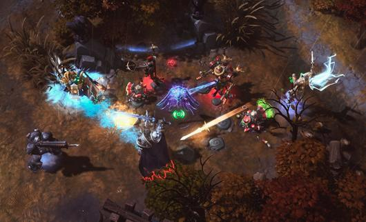Heroes of the Storm's closed beta starts January 13