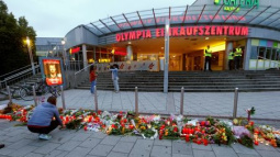 Munich gunman planned attacks for one year: Bavarian state crime office