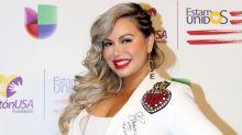 De boda a circo: Chiquis se casó en medio del escándalo al estilo Jenni Rivera