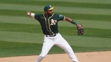 A's, Diamondbacks look to put early woes behind them