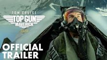Top Gun 2: How the U.S. Military Helped Make This Must See Movie
