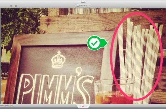 Latest Skitch update for Mac brings new toolbar, Mavericks performance boosts