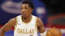 The Josh Richardson roller coaster may still have a few twists and turns
