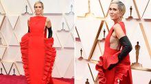 Oscars 2020: Kristin Wiig's 'vagina' dress turns heads