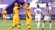 Messi stellt historische Bestmarke auf
