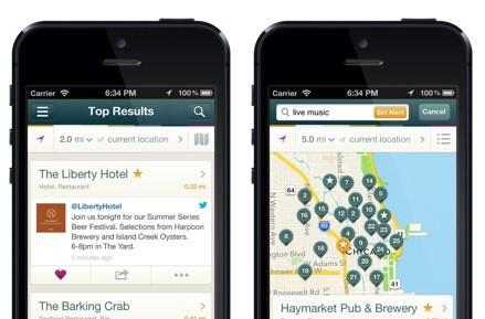 Twitter acquires Spindle, a 'news feed for your neighborhood'