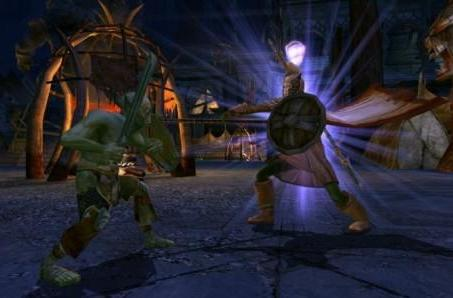 Updates on migration issues for Lord of the Rings Online