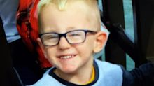 Teenager pleads guilty of dangerous driving after three-year-old Leo Durrington left critically injured in hit-and-run