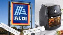 Aldi Special Buy shortage sparks fury despite 'obvious' solution
