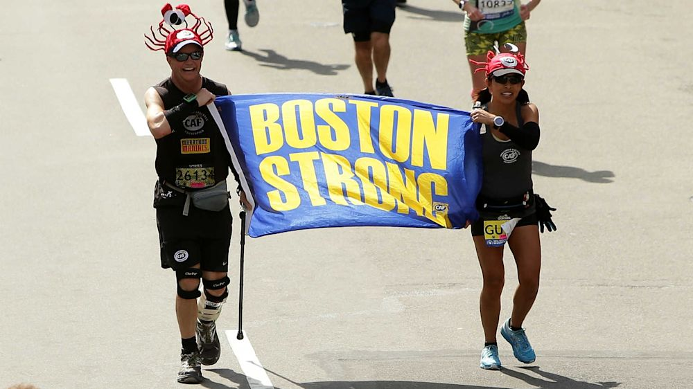 Boston Marathon 2017: Schedule, how to watch on Patriots Day