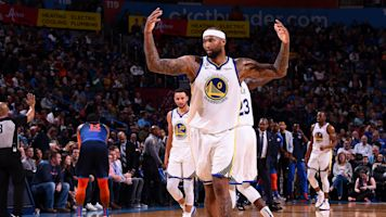 OKC forward: Warriors are 'a lot more beatable'