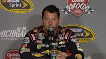 Press Pass: Tony Stewart