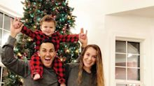 Alexa PenaVega Is Pregnant, Expecting Second Child with Husband Carlos