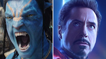 One thing the two top-grossing films in history have in common