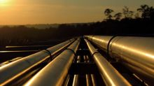 Kinder Morgan's Gulf Coast Express Pipeline Comes Online