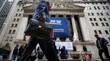 Money in the banks: Financials stocks rocket to pre-crisis levels