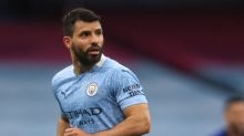 Sergio Aguero to Barcelona rumors ramp up again