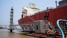India's Return to LNG Spot Market Hints at Post-Virus Recovery