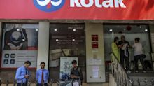 Kotak Mahindra Bank Q4 Profit Misses Estimates, Asset Quality Stable