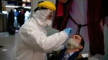 Virus immunity may disappear within months: study