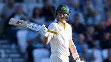 Australia Labuschagne joins elite Test batting club