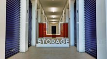 CubeSmart Is Adapting to Higher Supply in the Self-Storage Market