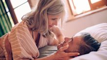 The over-50s enjoying 'most adventurous sex of their lives', study reveals