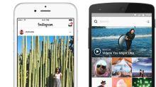 Facebook Might Unbundle Instagram Messaging