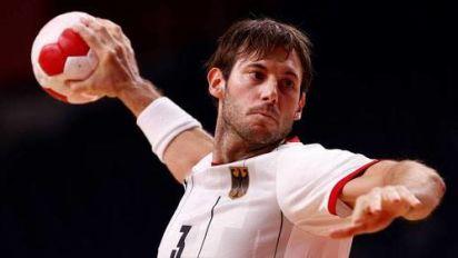 Olympia-Tag: Handball-Kracher gegen Frankreich