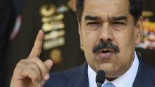 Experts cite 'crimes against humanity' in Maduro's Venezuela