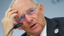 Germany's Schaeuble says if Muslim migrants don't like Europe, go elsewhere