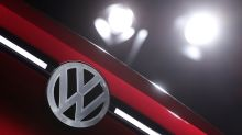 VW Agrees to $1.2 Billion Fine as Diesel Crisis Grinds On