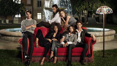 Grife lança coleção inspirada em 'Friends'