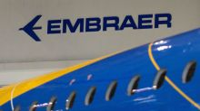 Brazil's Embraer sees demand for 10,550 smaller jets in next 20 years