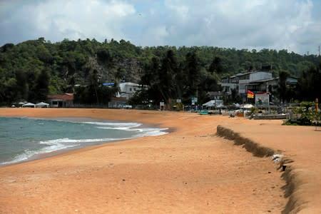 European Union and Sri Lanka engage in counter-terrorism dialogue