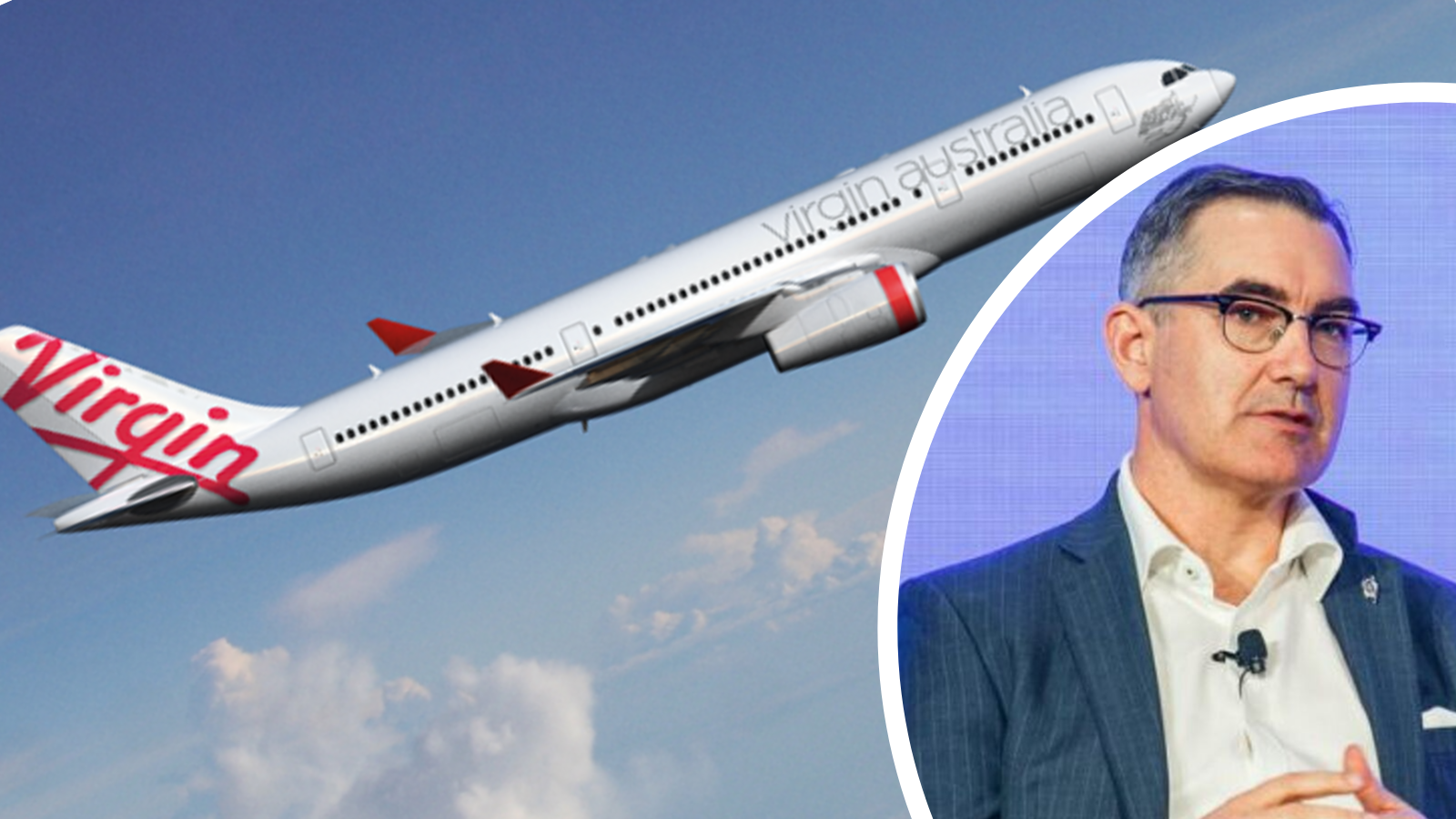 Virgin Australia carrier charges soar 286 per cent after huge write-down
