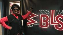 Gladys Knight Takes Over Yahoo Music's Instagram Account