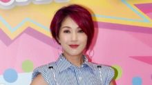 Miriam Yeung would be happy to collaborate with Daniel Wu again