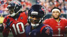 Would Texans Trade Deshaun to Cardinals For Kyler?